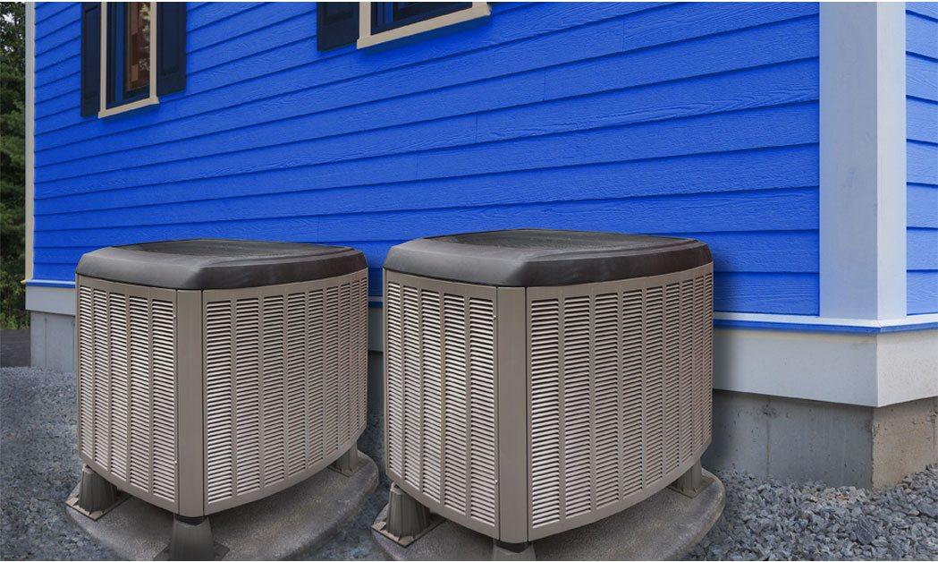 HVAC Residential Units