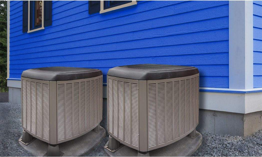 HVAC Residential Units